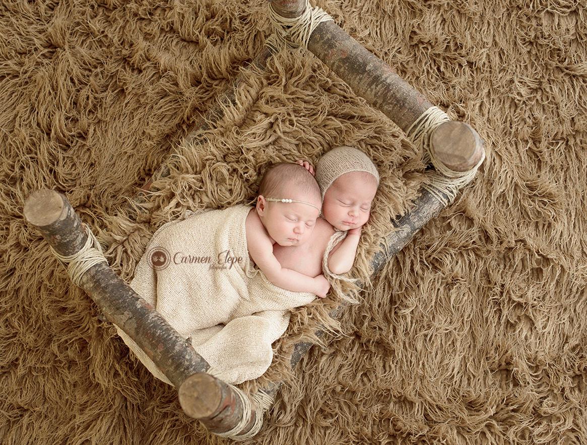 Fotógrafo recien nacidos en Murcia
