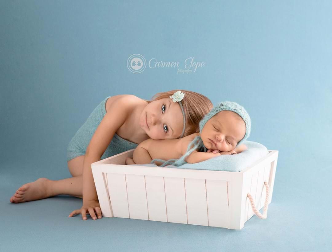 Fotógrafo newborn en Murcia