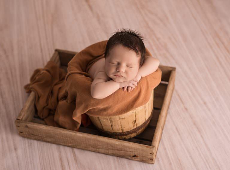 Fotos Bebe Cubito Recien Nacido Newborn Carmen Elepe Fotografia Murcia