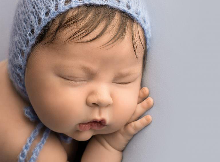 Sesion Fotos Recien Nacido Newborn Carmen Elepe Fotografia Murcia Fotos Bonitas Bebes