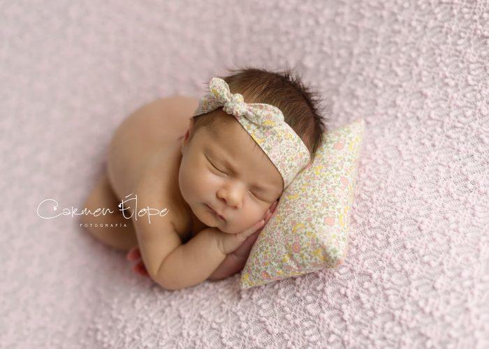 sesion newborn recien nacido bebes murcia carmen elepe fotografia